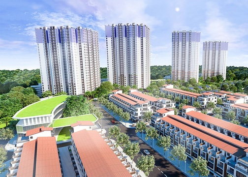 Aquabay Sky Residences